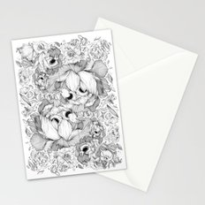 You Always Get What You Want 2 Stationery Cards