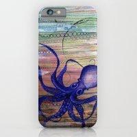 iPhone & iPod Case featuring Toxic by Sophia Buddenhagen