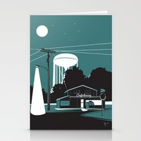 Corner store Stationery Cards