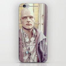 On chain iPhone & iPod Skin