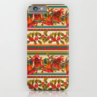 iPhone & iPod Case featuring Bells by Aimee St Hill