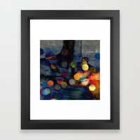 QUIESTU Framed Art Print