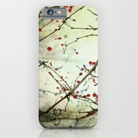 iPhone & iPod Case featuring Spellbound by Bella Blue Photography