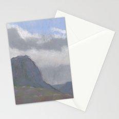 Rainy Morning Stationery Cards