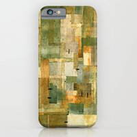 iPhone & iPod Case featuring Wall 2 by GLR67
