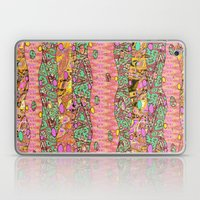 Vintage Whimsy Laptop & iPad Skin