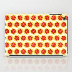Bright Spring Floral iPad Case