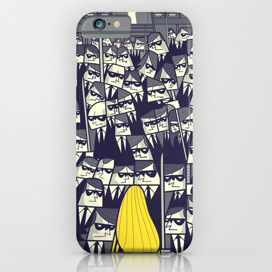 Crazy 88 iPhone & iPod Case