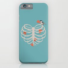 The Heart Collector iPhone 6 Slim Case