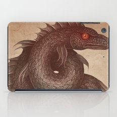 Gloucester Sea Serpent iPad Case