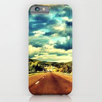 Open Road iPhone 6 Slim Case