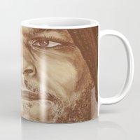 Round 4...bernard Hopkin… Mug