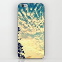 AfternoonSky iPhone & iPod Skin