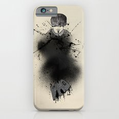 Style outside, man inside iPhone 6s Slim Case