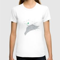 seattle T-shirts featuring Seattle by d.bjorn