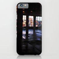 Reflecting  iPhone 6 Slim Case