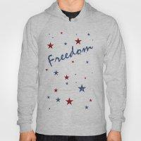 Freedom Hoody