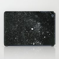 Mess iPad Case