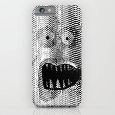 Copy Monster iPhone 6s Slim Case