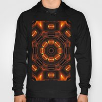 The Time Portal Of Histo… Hoody