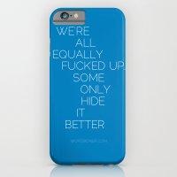 Equally iPhone 6 Slim Case