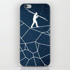 Constellate iPhone & iPod Skin