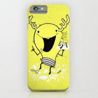 i   DEER iPhone 6 Slim Case
