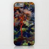 Yalnız Ağaç iPhone 6 Slim Case