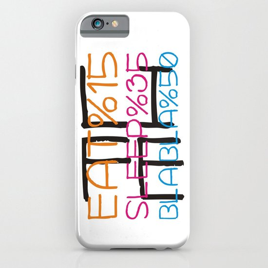 life is short iPhone & iPod Case