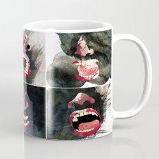 9 gritos Mug