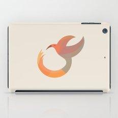 Mockingjay iPad Case