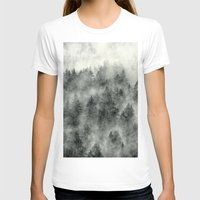 collage T-shirts featuring Everyday by Tordis Kayma
