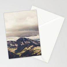 Epic Morning Stationery Cards