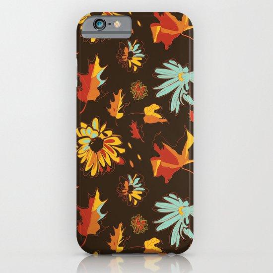 Fall/Autumn iPhone & iPod Case