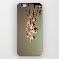 The Longhorn Saloon, For… iPhone & iPod Skin