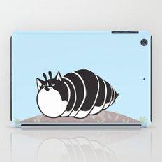 Kittypillar iPad Case