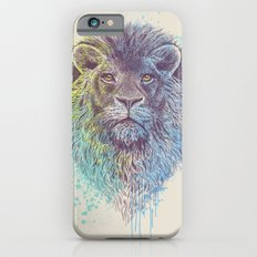 Lion King iPhone 6s Slim Case