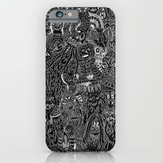 Peepers iPhone & iPod Case