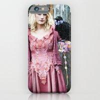 Talk to the bird iPhone 6 Slim Case