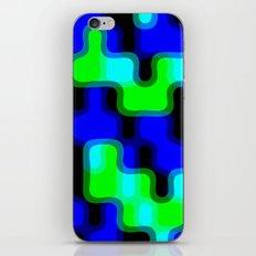 heathen earth iPhone & iPod Skin