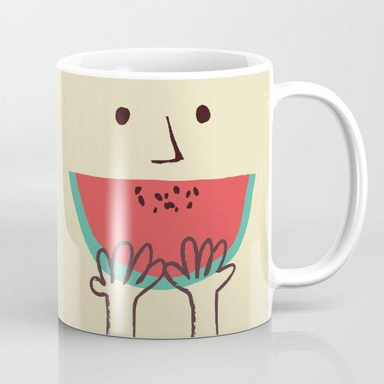Summer smile Mug
