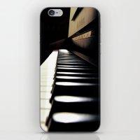 Steinmann iPhone & iPod Skin