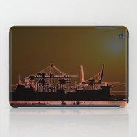 SUNSETSHORE iPad Case
