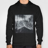 The Weight Of Water Hoody