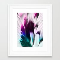 Secluded  Framed Art Print