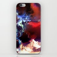 Celestial Force iPhone & iPod Skin