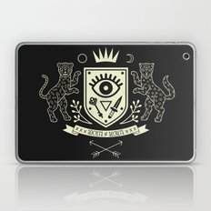 The Secret Society Laptop & iPad Skin