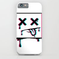 Dead Pixel CMK iPhone 6 Slim Case