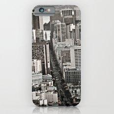 San Francisco iPhone 6s Slim Case
