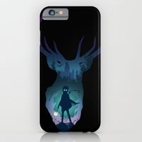 The Stag iPhone 6 Slim Case